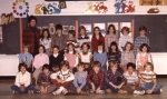 Barnes School, grade 5.  Who didn't love Mrs. Gauthier!
